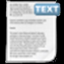 Text Statistics Analyzer(文本统计分析器)