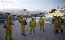 疫情影响东京奥运会何去何从??是否延期